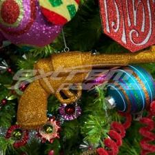 Merry paintball christmas
